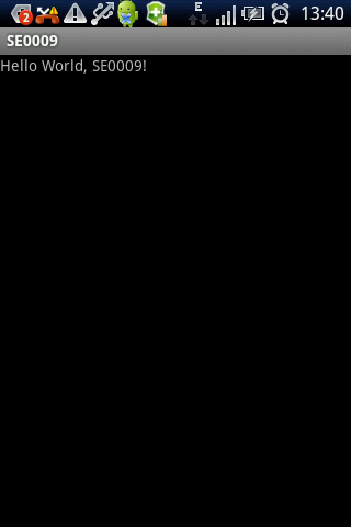 SE0009