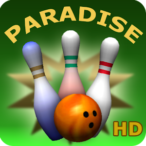 Bowling Paradise Pro For PC / Windows 7/8/10 / Mac – Free Download