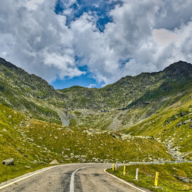 Hit the Road! by Eduard Andrica - Landscapes Travel