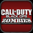 Call of Duty Black Ops Zombies icon