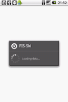 Screenshot of FIS-Ski