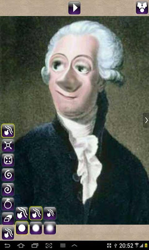 Photo Deformer Pro - screenshot