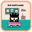 Bad Badtz-Maru Desk Theme icon