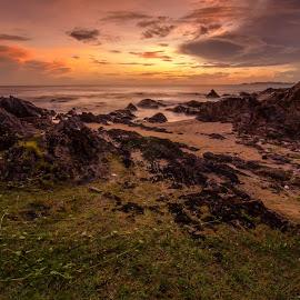 by Shaharudin Hanifah - Landscapes Sunsets & Sunrises