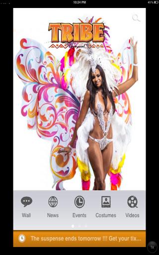 Carnival TRIBE