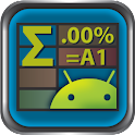 e-Droid-Cell Pro Spreadsheet icon