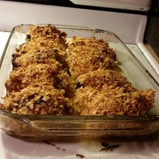 Chicken Flakes Recipes