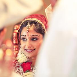 F by Dana Nitzoy - Wedding Bride