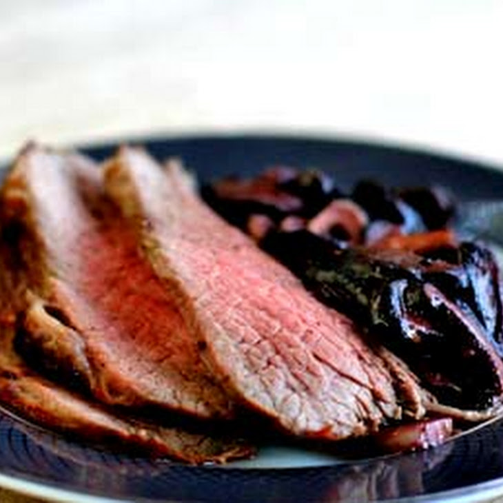 Harissa-Marinated Tri-Tip Roast Recipes — Dishmaps