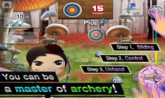 Screenshot of Aiming Master