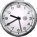 Tensai Clock Widgets icon