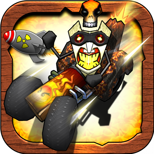 Tiki Kart 3D file APK for Gaming PC/PS3/PS4 Smart TV