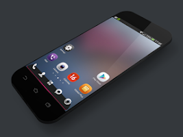 Screenshot of MeeUi HD - ICON PACK