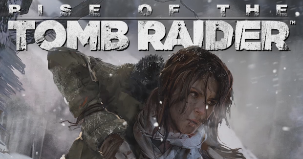 Square Enix apologises over confusion surrounding the Rise Of The Tomb Raider announcement