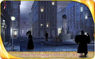 Screenshot of Dr Jekyll and Mr Hyde