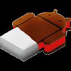 ICS Red CM7 Theme icon