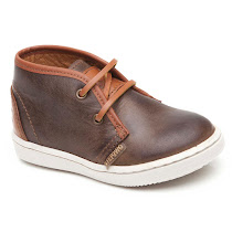 Step2wo Mini Kalahari - Desert Boot BOOT