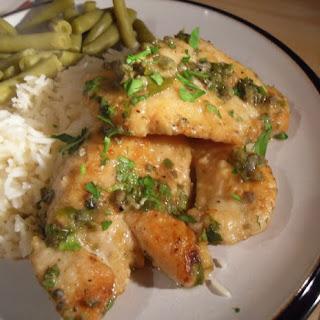 Chicken Escalope Recipes
