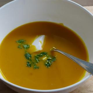 Potato Kale Carrot Soup Recipes