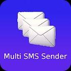 Multi SmsSender 2 icon