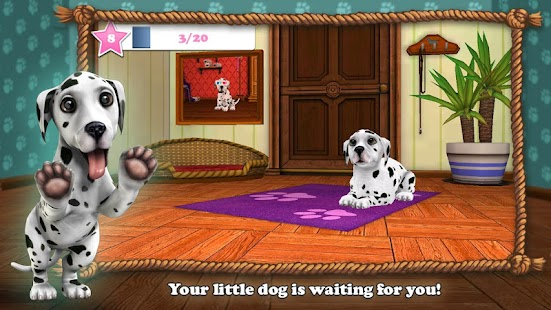 DogWorld 3D: My Puppy Hack