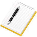 Notepad+Pro icon