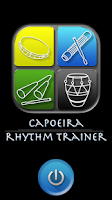 Screenshot of Capoeira Brazil Rhythm Trainer