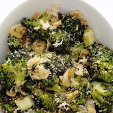 Atkins Broccoli Parmigiano
