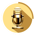 Free Change Your Voice-Gold Changer APK for Windows 8