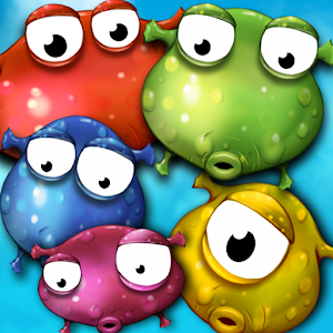 Tap Frogs AdFree For PC / Windows 7/8/10 / Mac – Free Download