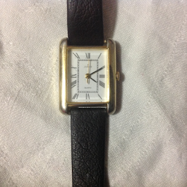 Ladies Watch by Terry Linton - Artistic Objects Jewelry (  )