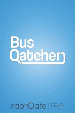 Bus Qatcher