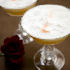 Bourbon Sour Recipe