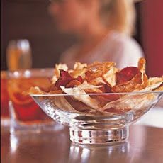 Root Vegetable Crisps