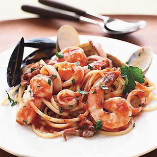 Frutti Di Mare Italian Recipes