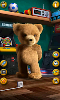 Screenshot of Teddy Bear Adam