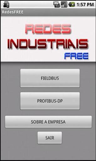 Redes Industriais FREE