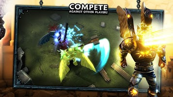 Screenshot of SoulCraft 2 - Action RPG