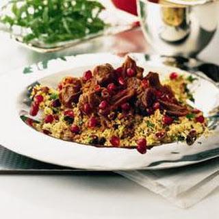 Persian Lamb Recipes