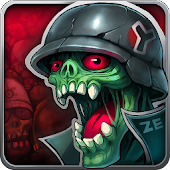 Zombie Evil APK for Bluestacks