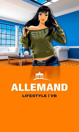 ALLEMAND Lifestyle VB