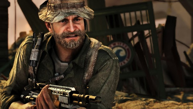 Activision details new customisation packs Call Of Duty: Ghosts