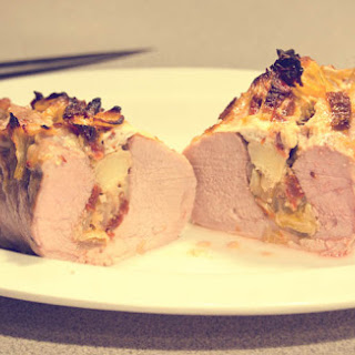 Artichoke Pork Tenderloin Recipes