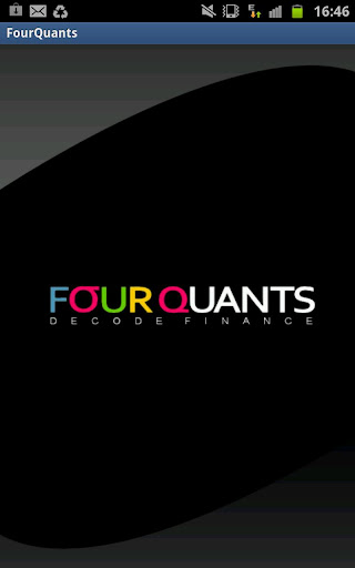 FourQuants - Finance Courses