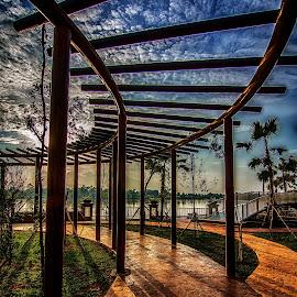 Kirab by Mursyid Alfa - City,  Street & Park  City Parks