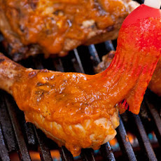 Chipotle-Nectarine Barbecue Sauce Recipe