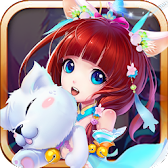 Meng Chong Wars - Universal PK Era Of Open APK Icon