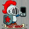 TextHero icon