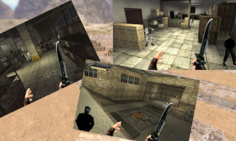 Screenshot of Sniper Terrorists