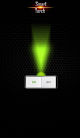 Screenshot of Smart Torch